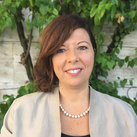 Dottoressa Anna Merolle